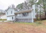 Foreclosed Home in TAYLOR CIR, Riverdale, GA - 30274