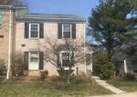 Foreclosed Home en BRYANS MILL WAY, Catonsville, MD - 21228