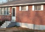 Foreclosed Home en ALLENSWOOD RD, Randallstown, MD - 21133