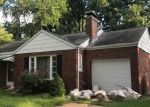 Foreclosed Home in ALPINE DR, Saint Louis, MO - 63123
