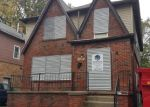 Foreclosed Home en LITTLEFIELD ST, Detroit, MI - 48235
