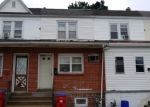 Foreclosed Home in HAWS AVE, Norristown, PA - 19401