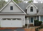 Foreclosed Home in KNIGHT TER, Berlin, MD - 21811
