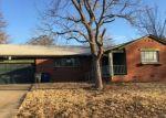 Foreclosed Home in E 26TH PL, Tulsa, OK - 74129