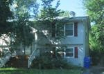 Foreclosed Home in HAMLIN RD, Waldorf, MD - 20602
