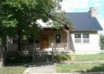 Foreclosed Home in N WILSON ST, Delphi, IN - 46923