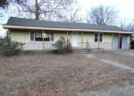 Foreclosed Home in S WASHINGTON ST, Muskogee, OK - 74403