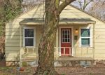 Foreclosed Home in W LINCOLN ST, Springfield, MO - 65802