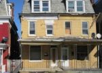 Foreclosed Home en PARK ST, Harrisburg, PA - 17103