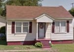 Foreclosed Home in JEFFERSON ST, Muskogee, OK - 74403
