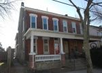 Foreclosed Home in N CHARLOTTE ST, Pottstown, PA - 19464