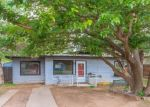 Foreclosed Home in DETROIT AVE, Lubbock, TX - 79413