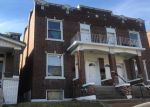 Foreclosed Home in HYDRAULIC AVE, Saint Louis, MO - 63116