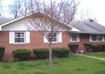 Foreclosed Home in VALLEY VIEW DR, Cumberland, MD - 21502