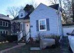 Foreclosed Home en UPSON ST, Bristol, CT - 06010