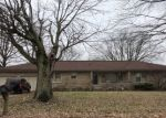 Foreclosed Home in N EAST ST, Greensburg, IN - 47240
