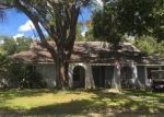 Foreclosed Home in FOX LAKE DR, Tampa, FL - 33618
