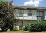 Foreclosed Home in FERNDALE LN, Richmond, TX - 77406