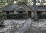 Foreclosed Home in ROLLINGHILLS RD, Conroe, TX - 77303