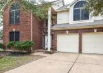 Foreclosed Home in BRITTANY KNOLL DR, Houston, TX - 77095