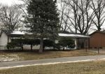 Foreclosed Home in SAWYER BLVD, Saint Charles, MO - 63301
