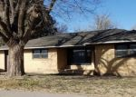 Foreclosed Home in S RUSK ST, Amarillo, TX - 79109