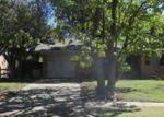 Foreclosed Home in HANCOCK ST, Amarillo, TX - 79109