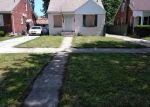 Foreclosed Home in MARSEILLES ST, Detroit, MI - 48224