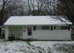 Foreclosed Home in N BOLTON AVE, Indianapolis, IN - 46218