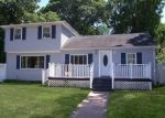 Foreclosed Home in OAKMONT AVE, Selden, NY - 11784