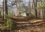 Foreclosed Home in DALE TRL, Menlo, GA - 30731