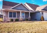 Foreclosed Home in CAMERON DR, Wakarusa, IN - 46573