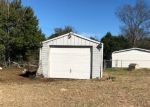 Foreclosed Home in DUNBAR ST, Warrenville, SC - 29851