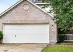Foreclosed Home in GAINES MEADOW CT, Houston, TX - 77083