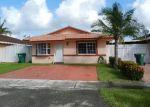 Foreclosed Home en NW 117TH TER, Hialeah, FL - 33018