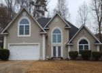 Foreclosed Home in OLYMPIC DR, Fayetteville, GA - 30215