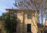 Foreclosed Home in BRANDON YATES, San Antonio, TX - 78217