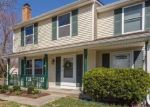 Foreclosed Home en CANANARO DR, Annapolis, MD - 21409