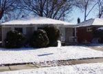 Foreclosed Home en MORTON ST, Oak Park, MI - 48237