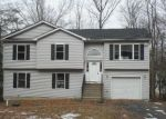 Foreclosed Home in GRAHAM LN, Tobyhanna, PA - 18466