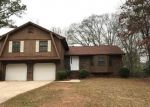 Foreclosed Home in GREENVIEW AVE SE, Conyers, GA - 30094