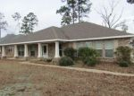 Foreclosed Home in CROWN CREEK CIR, Crestview, FL - 32539