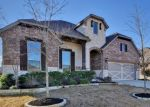 Foreclosed Home in KERSEY DR, Leander, TX - 78641