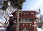 Foreclosed Home in S THROOP ST, Chicago, IL - 60620
