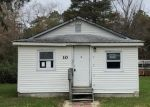 Foreclosed Home in MARTINTOWN RD, Woodbine, NJ - 08270