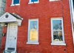 Foreclosed Home in APPLE ST, Pottstown, PA - 19464