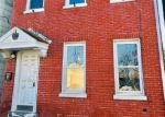 Foreclosed Home en APPLE ST, Pottstown, PA - 19464