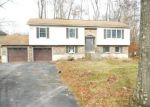 Foreclosed Home in BRADLEY RD, Tobyhanna, PA - 18466