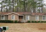 Foreclosed Home in OAKLANE DR, Orangeburg, SC - 29115