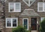 Foreclosed Home en SOMMERS RD, Philadelphia, PA - 19138